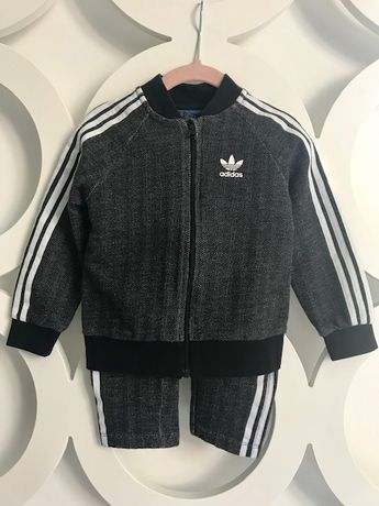 Dres spodnie bluza Adidas 86 Gdańsk Przymorze Małe • OLX.pl