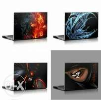 Laptop Cover skins
