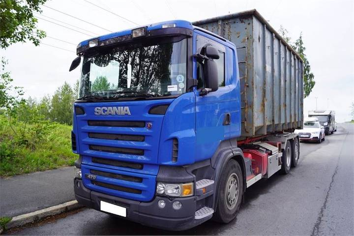 Scania R470 - 2006