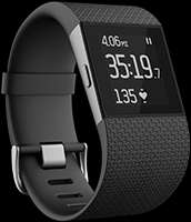 Fitbit Surge for sale