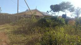 1/4 Acre For Sale in Gikambura