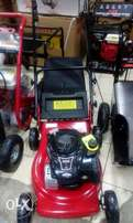 Lawn mower Briggs and Stratton.