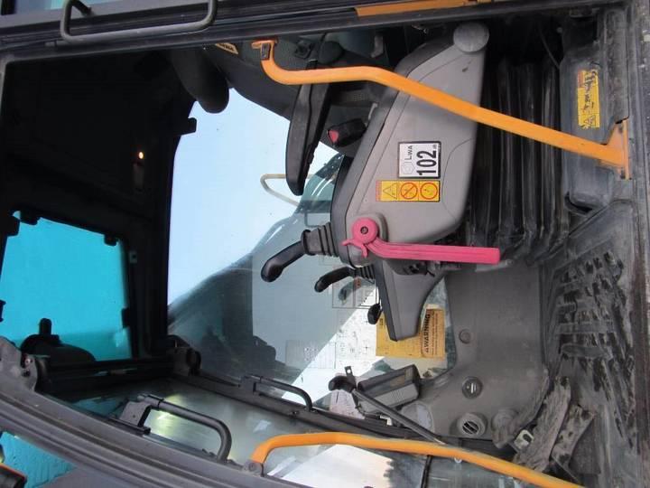 Volvo Ec 210 Cl +engcon - 2007 - image 18