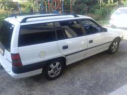 Opel Astra Estate For Sale