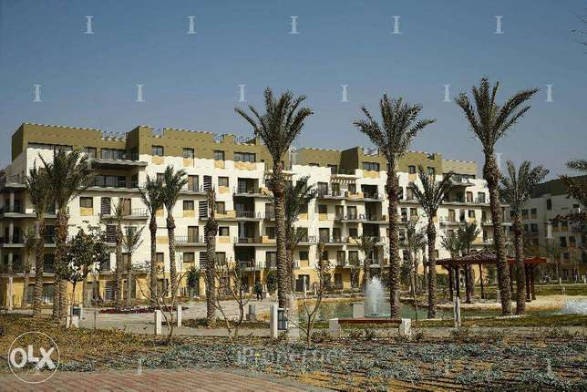 for sale apartment 192m at eastown sodic view on main park & clubhouse