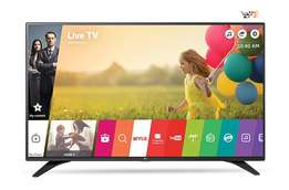 60inches LG ~ smart UHD 4k webOs led television