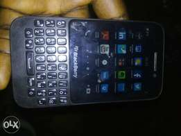 Blackberry q5 at give away price