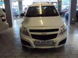 2012 Chevrolet Utility 1.4 for sell R100000