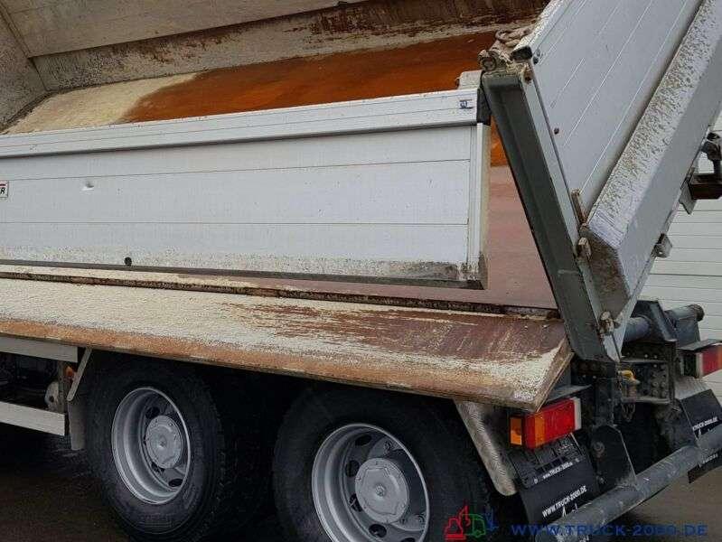 Iveco 340T45 Trakker 8x4 Bordmatik Links/Rechts/Hinten - 2010 - image 7