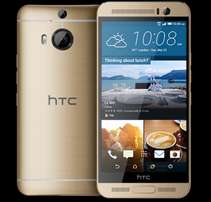 Brand New HTC Desire M8 Eye at 27,000/= 1 Year Warranty - Shop