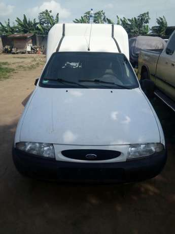 Good Ford courier pickup Ikorodu North - image 5