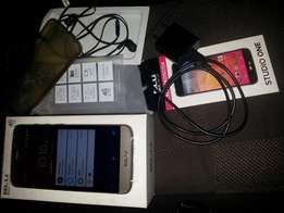 Original Android 4G LTEBlu Studio HD phone,quardcore speed.Lucky buyer