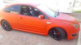 Ford Focus ST 2 Door for sale, Very Fast