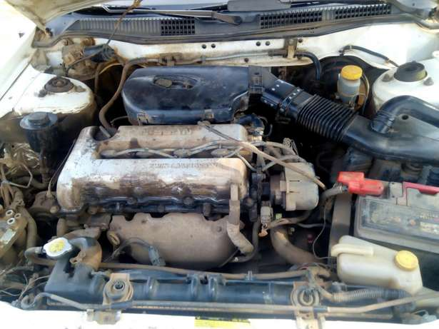 Fairly used Nissan primera Ikorodu - image 3