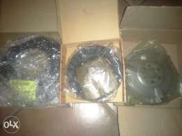 Golf mk1 clutch kit