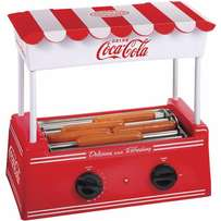 Coca-Cola® Series Old Fashioned Hot Dog Roller.