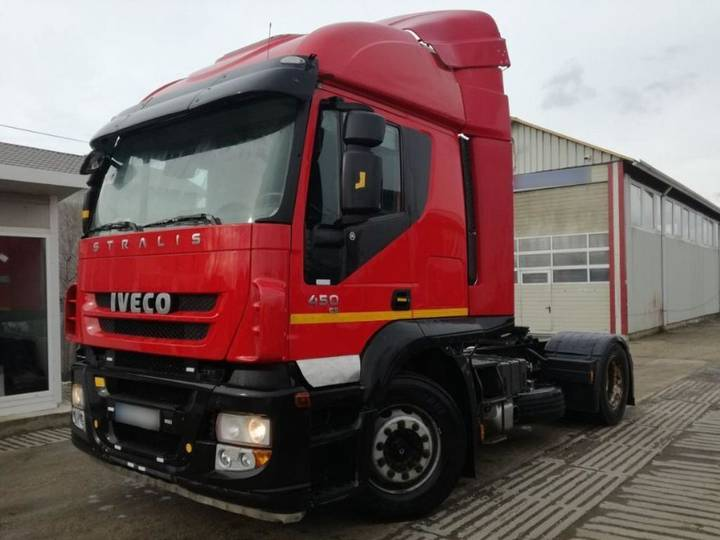 Iveco AT 440 S45 TP - 2008