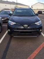 Rav 4 2.0 GX CVT 2WD (Like Brand New With Leather Seats)