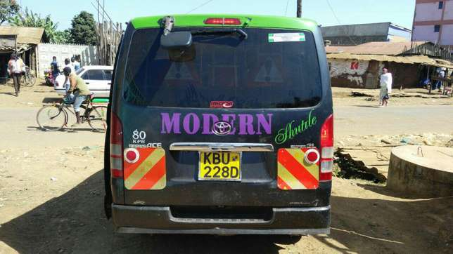 Toyota Chomba for sale in excellent condition. Eldoret South - image 2