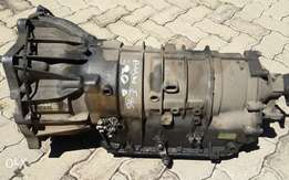 bmw e46 320d automatic gearbox R3300