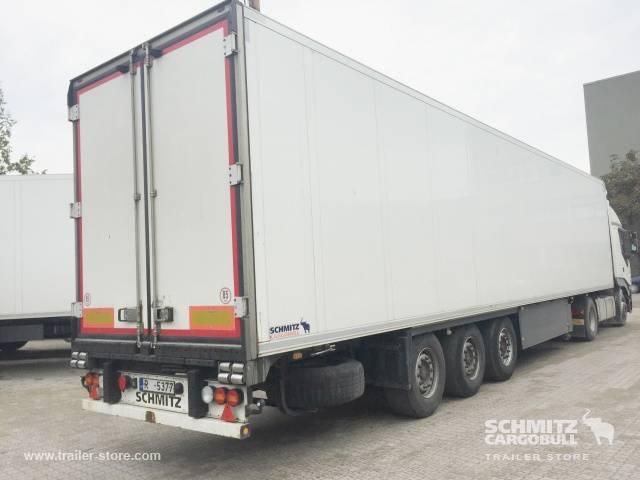 Schmitz Cargobull Reefer multitemp - 2011