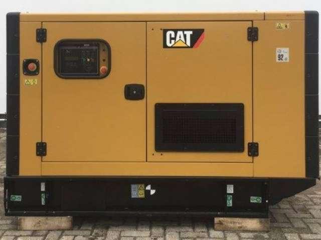 Caterpillar DE50 - 50 kVA - 2017