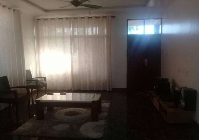 3 Bedrooms Furnished Apartment at Mbezi Beach Ilala - image 2