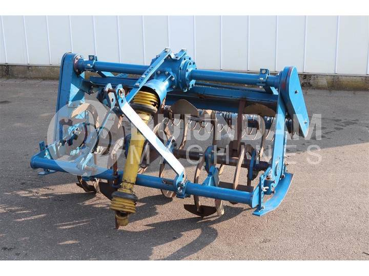 Imants Spading machines 150 cm