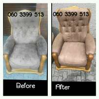 Effective Carpet cleaning
