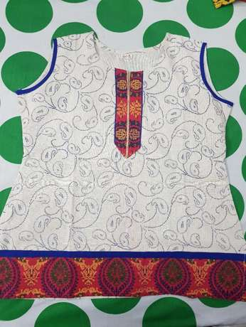 Cotton Kurtis for Girls and Ladies Mombasa Island - image 3