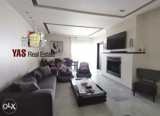 Sheileh 230m2 | Luxury | Panoramic View | Excellent Condition |