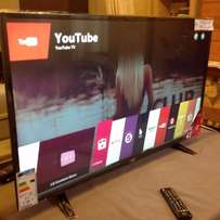 ultra HD tv lg smart