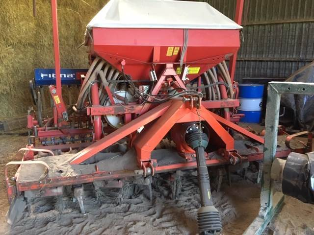 Kuhn Hr3001/accord Da 3 M