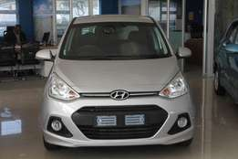 Hyundai - i10 1.25 Grand Fluid for sale