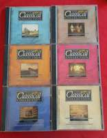A set of 25 cds for all lovers of classical music