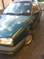 Jetta 3 for Sale R19 000
