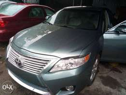 2007 Foreign used Toyota Camry, XLE