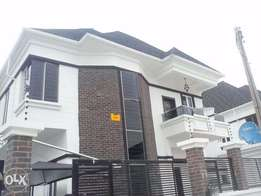 Newly Built 4 Bedroom Fully Detached Duplex for Rent