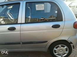 Weekend give away 2004 Chevrolet Spark