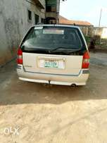 8 months used Mitsubishi spacewagon for urgent n awoof sales
