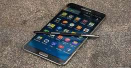 Swop a Samsung note 3 for an iPhone 5s