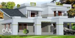 Affordable Architectural drawings/building plans