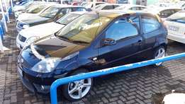 2007 ford fiesta ST 3Dr 164000km's R79900