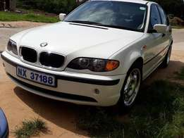 2004 BMW e46 for sale or swop