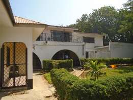 8 Bedroom Villa, Nyali asking 110m