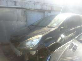 Opel Opc Corsa stripping for spares