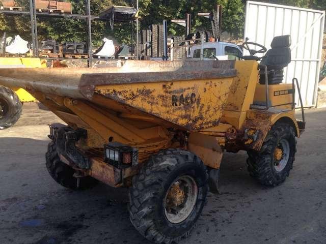 RACO 2000 HRX - 2001