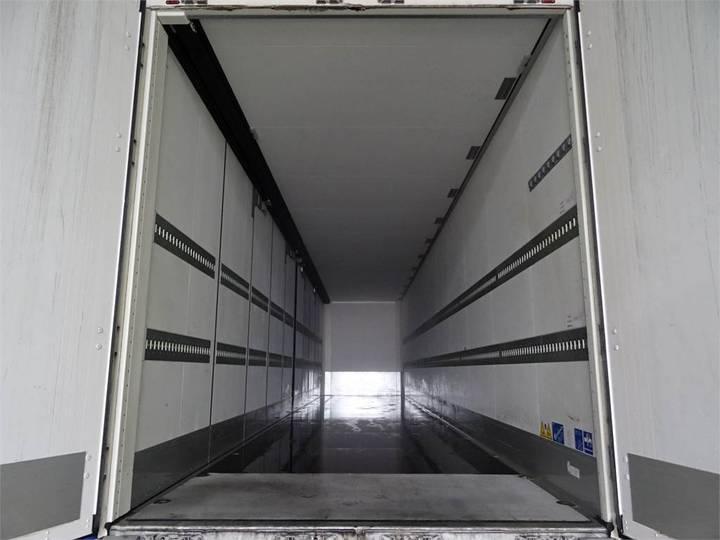 Schmitz Cargobull Schmitz - 2017