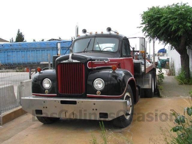 Mack V61t - 1968 - image 6