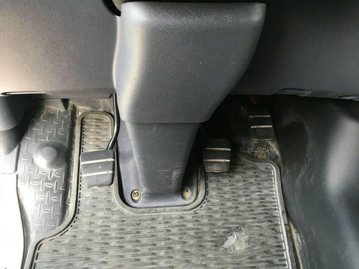 Scania R500 6x2 HMF 2000 L2 Baustoff Greiferleitung V8 - 2007 - image 16